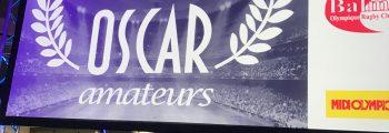 Oscar Amateurs organisé par Midi Olympique en Partenariat avec BMW Pelras
